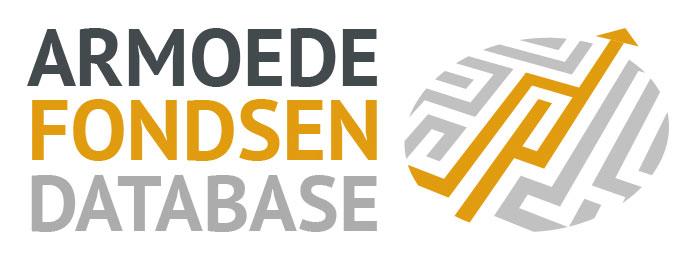 logo armoedefondsen